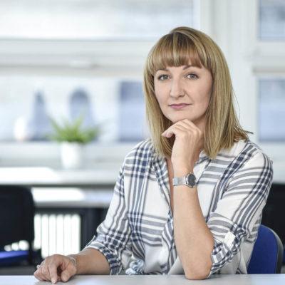 Katarzyna Wójcik - Balcer