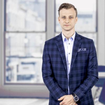 Paweł Brzezoń